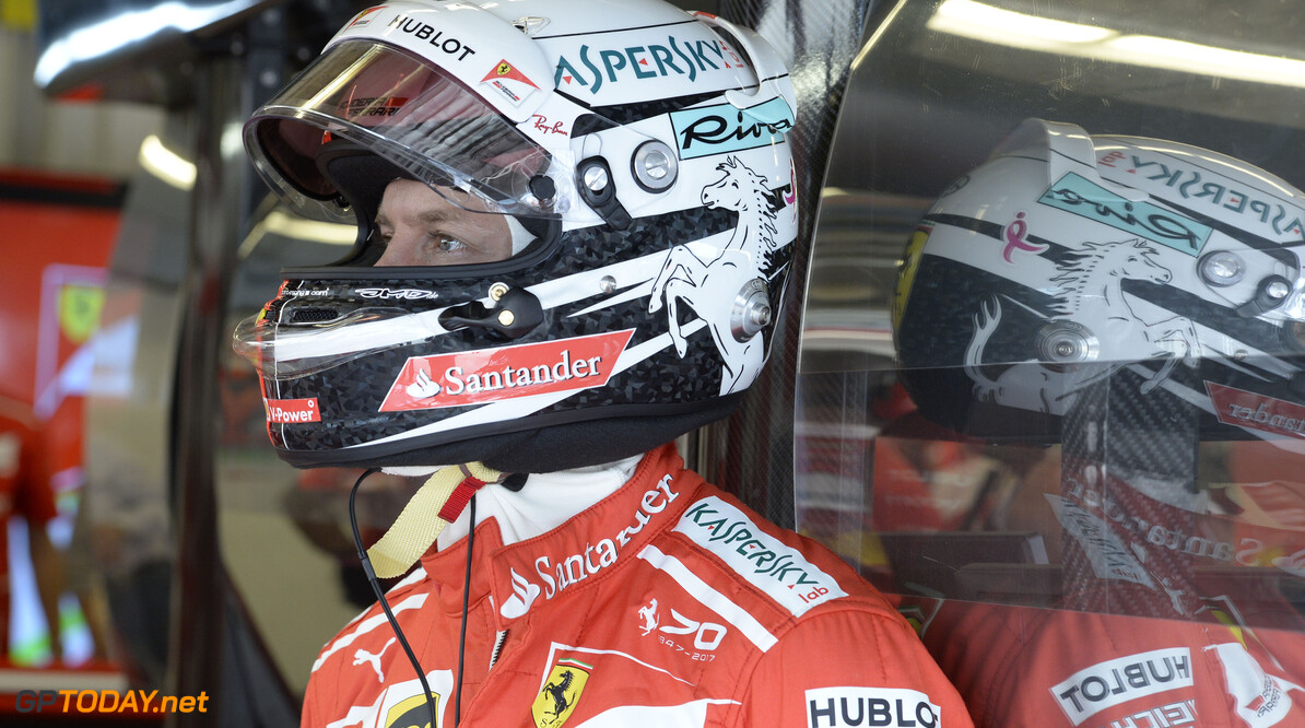 Vettel disappointed to miss out on championship