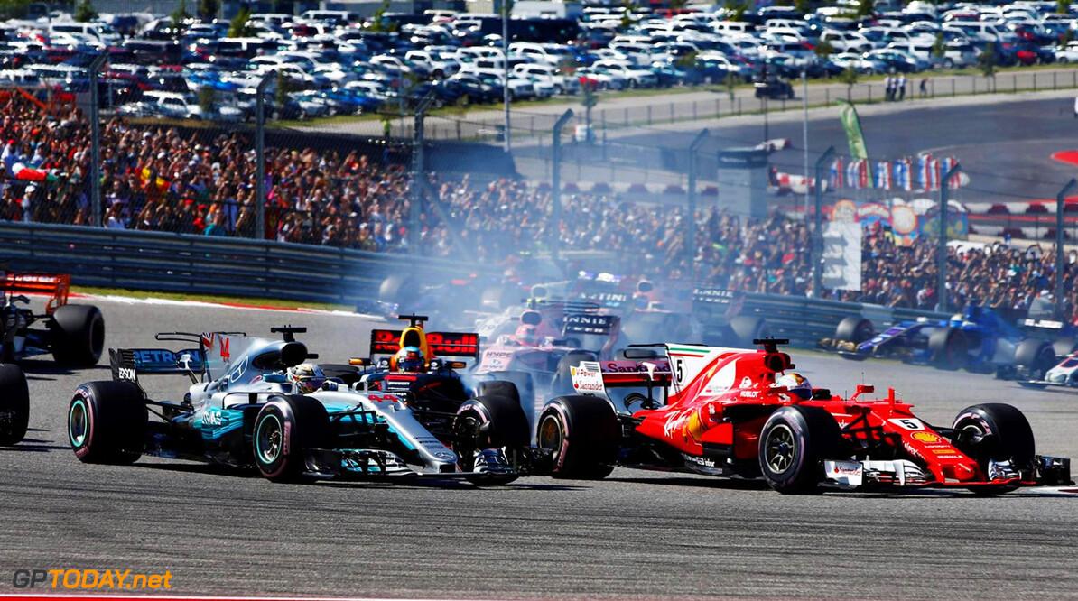 Stadsbestuur Miami keurt plannen F1 Grand Prix goed