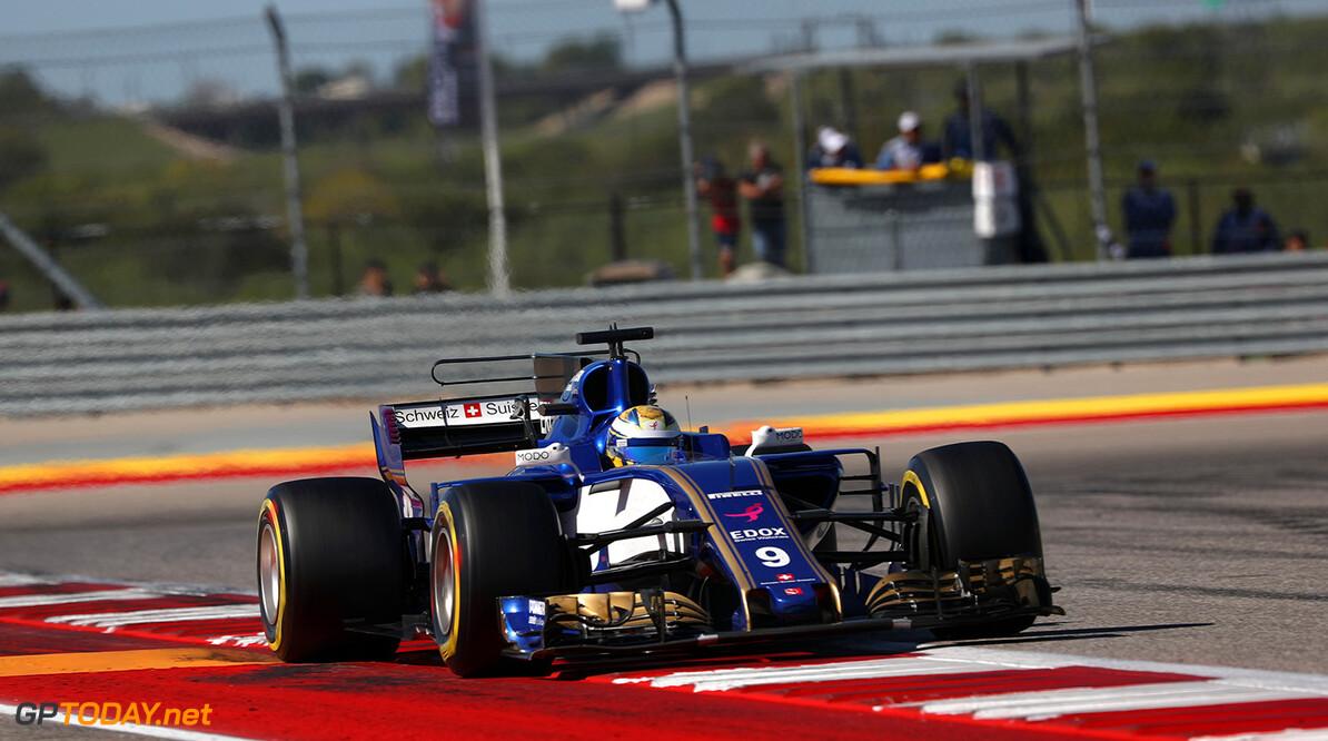 """Marcus Ericsson: """"Wil laten zien dat ik plek in F1 verdien"""""""