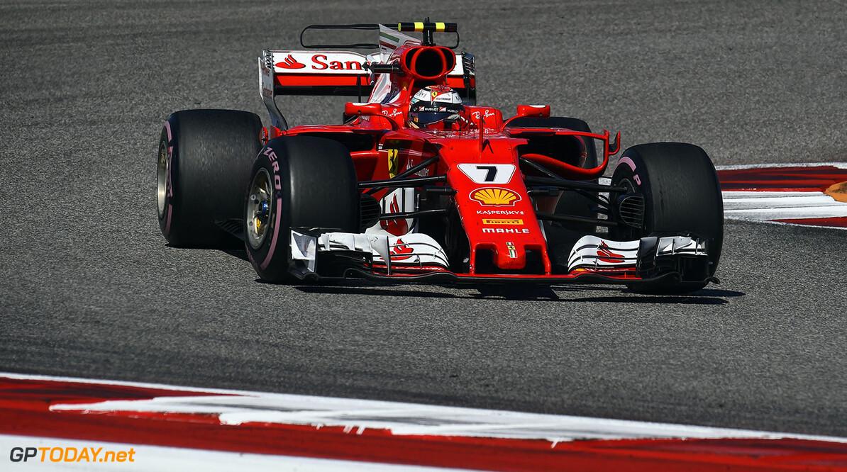 "Briatore: ""Hard to win constructors' title with Raikkonen"""