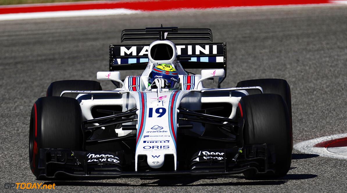 Williams stelt keuze over line-up uit tot na Abu Dhabi