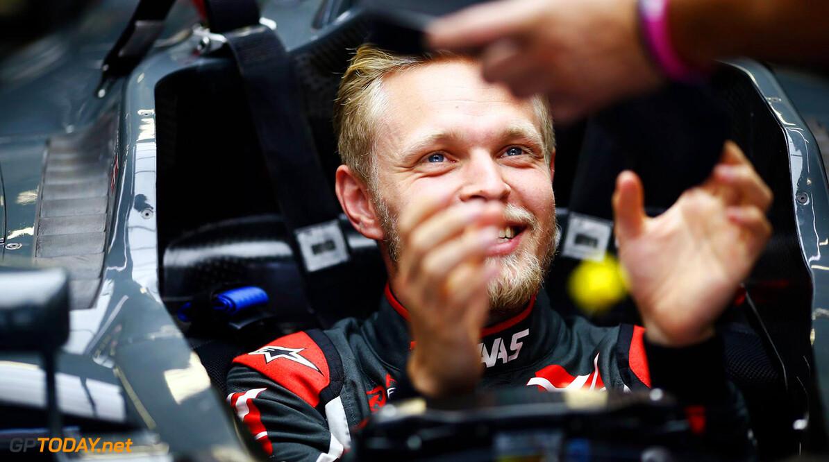 """Magnussen: """"Bij Haas F1 staat alles in teken van racen"""""""