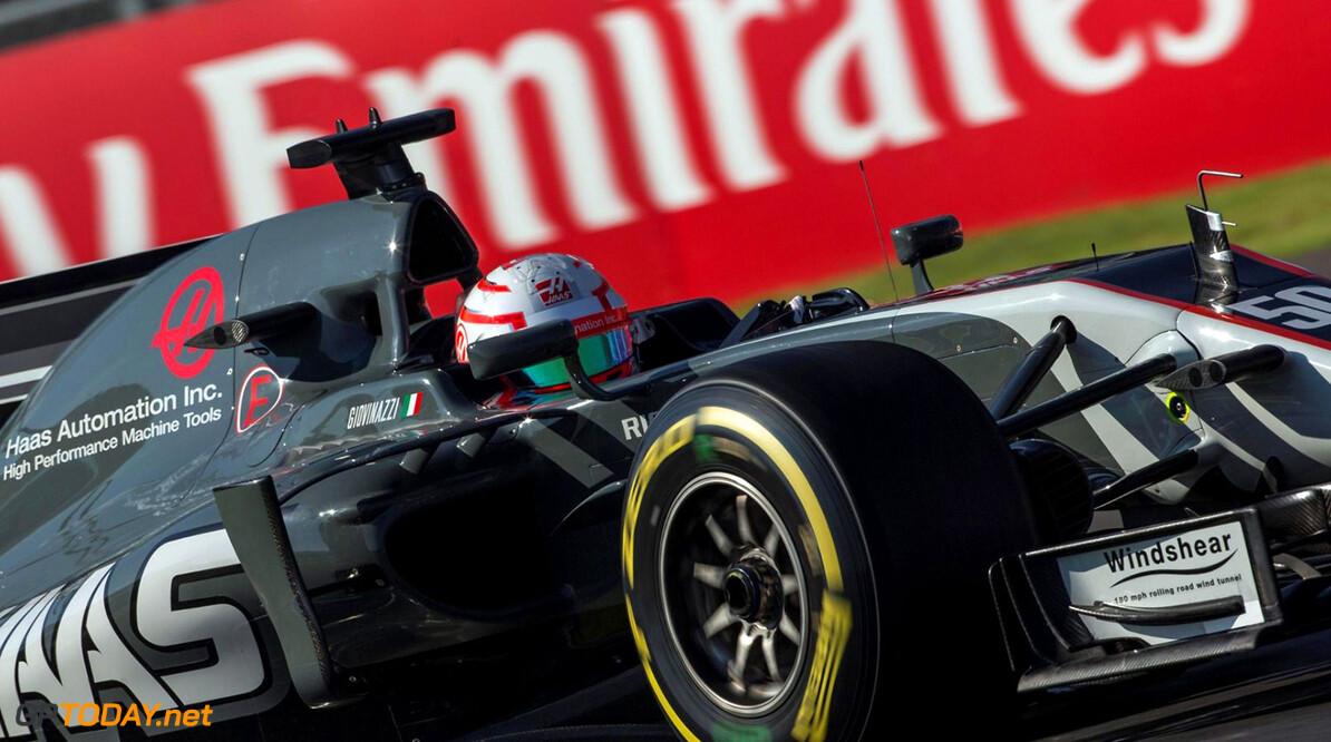 Antonio Giovinazzi not giving up on 2018 F1 'dream'