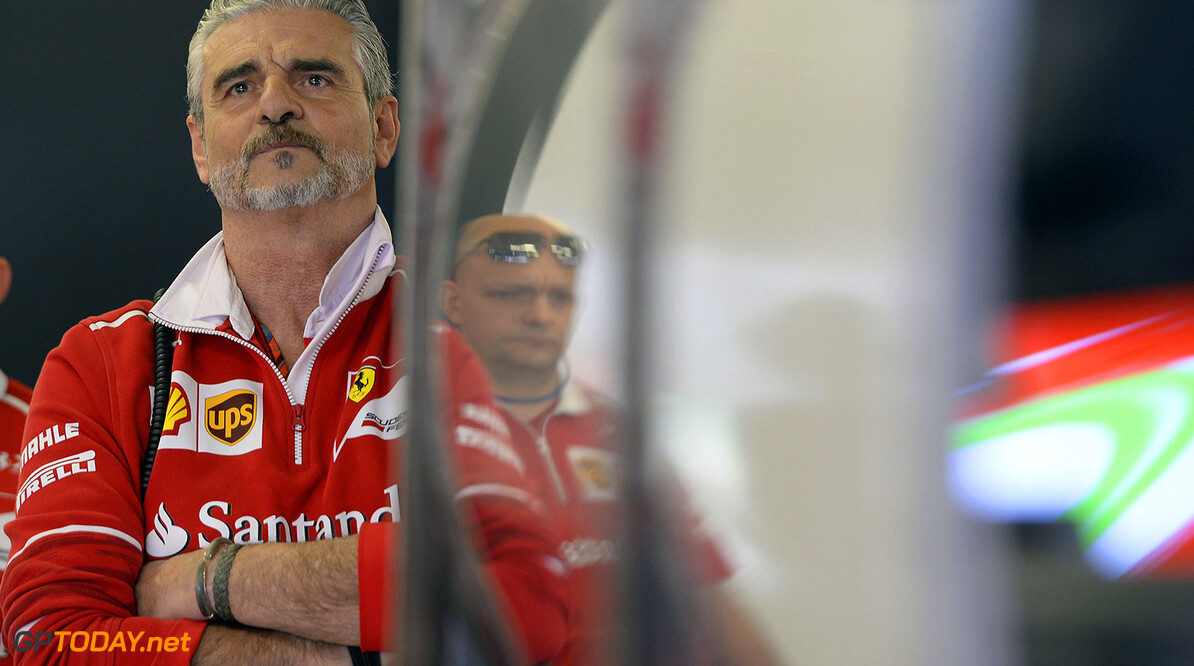 Ferrari not ruling out using 'veto' for future engine rules