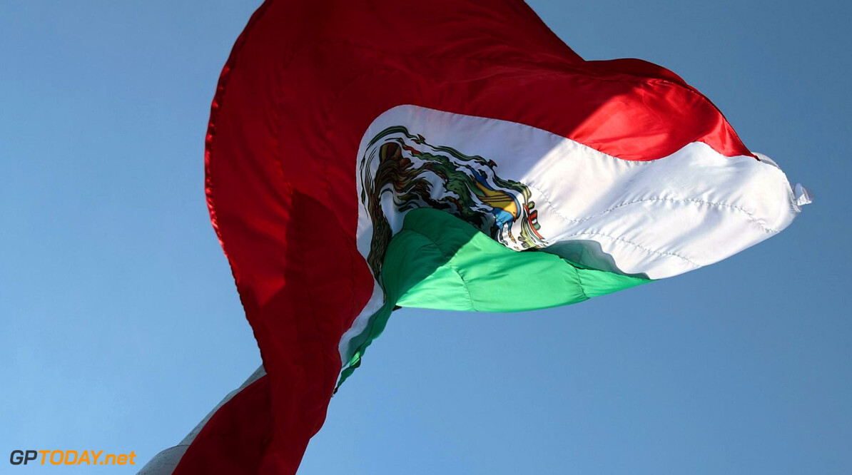 How to watch the Mexican GP this weekend