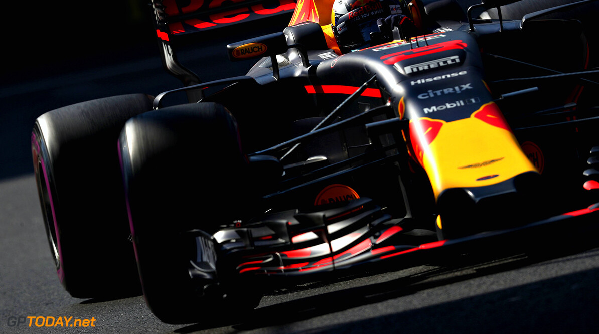 Ricciardo claims Renault has a fundamental problem with its engine