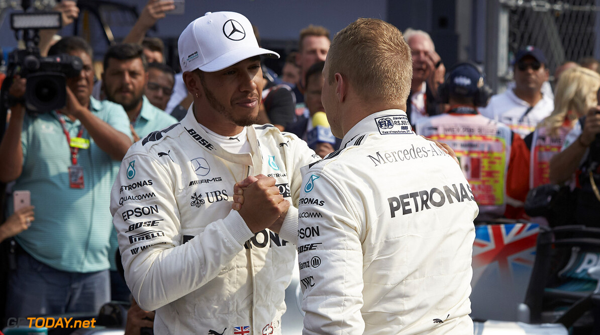 Bottas says no-one in F1 is unbeatable