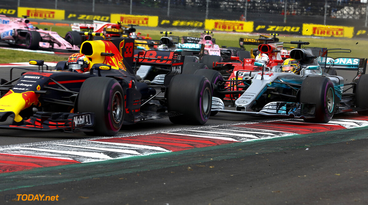 Wolff fears 'potential carnage' at race start
