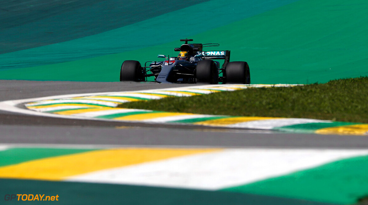 FP2: Hamilton stays on top as Red Bull close in