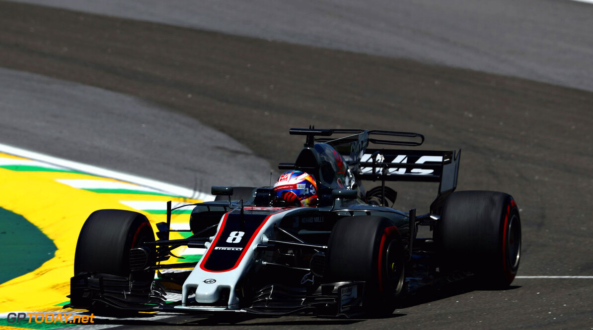 Grosjean struggling to understand penalty decision