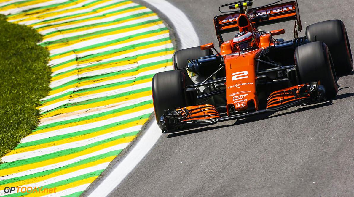 """Honda: """"Onze motor begint op Formule 1-waardig niveau te komen"""""""