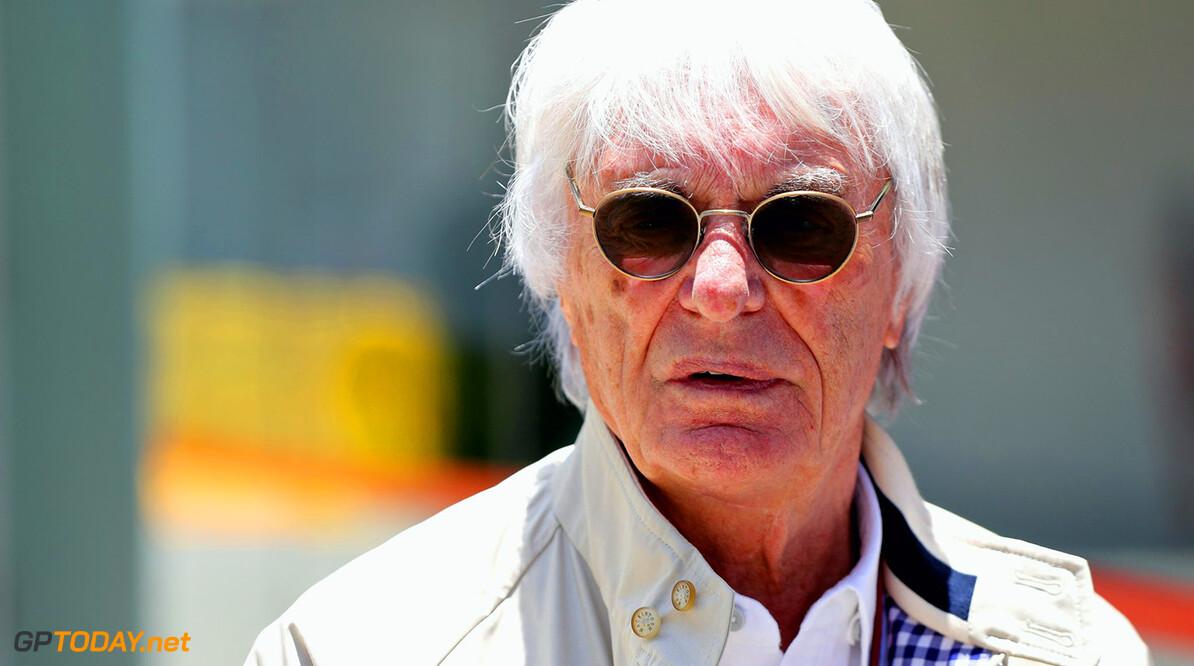 Ecclestone zet vraagtekens bij races in Miami en London