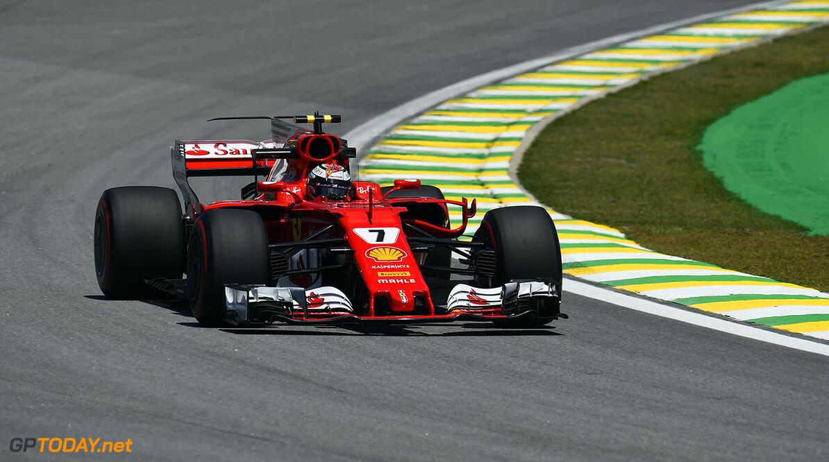 Kimi Raikkonen denkt dat meer mogelijk was dan P3
