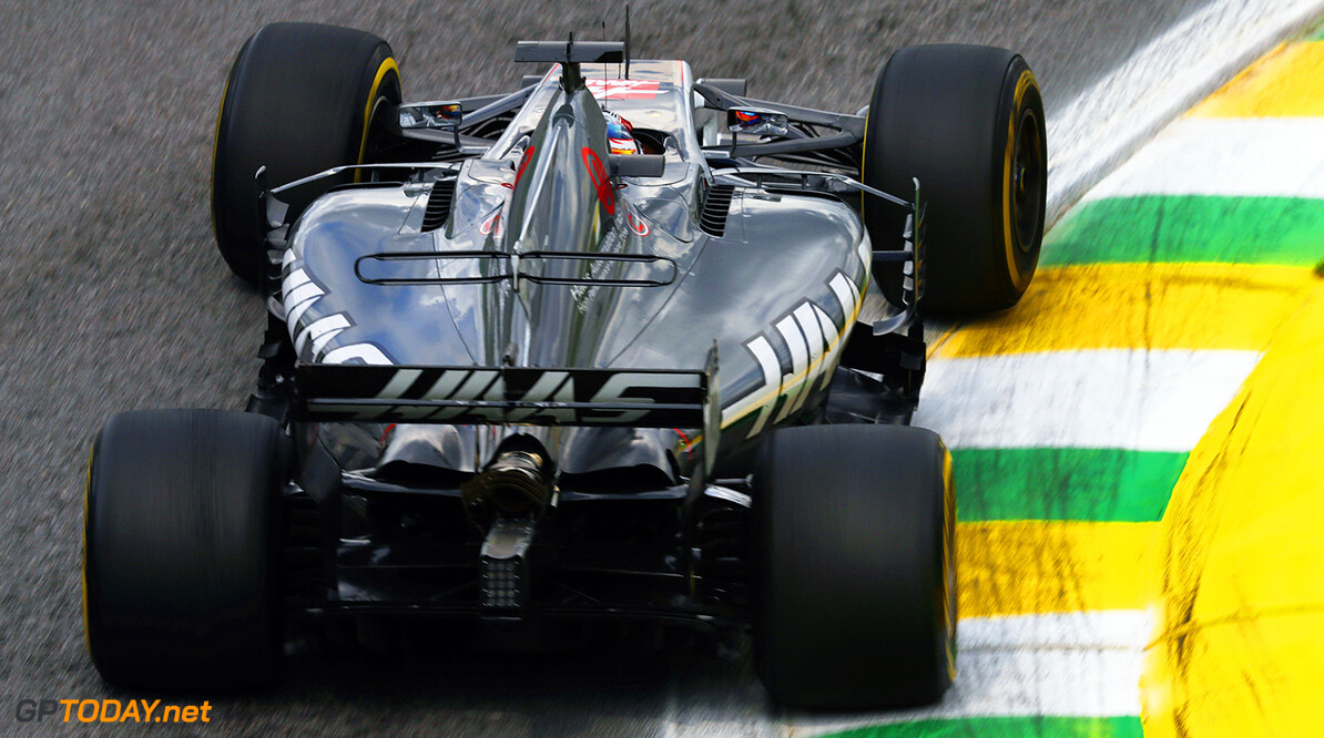 Interlagos, Sao Paulo, Brazil. Friday 10 November 2017. World Copyright: Glenn Dunbar/LAT Images  ref: Digital Image _31I9907  Glenn Dunbar    f1, formula 1, formula one, gp,  ts-live,,,,,,,