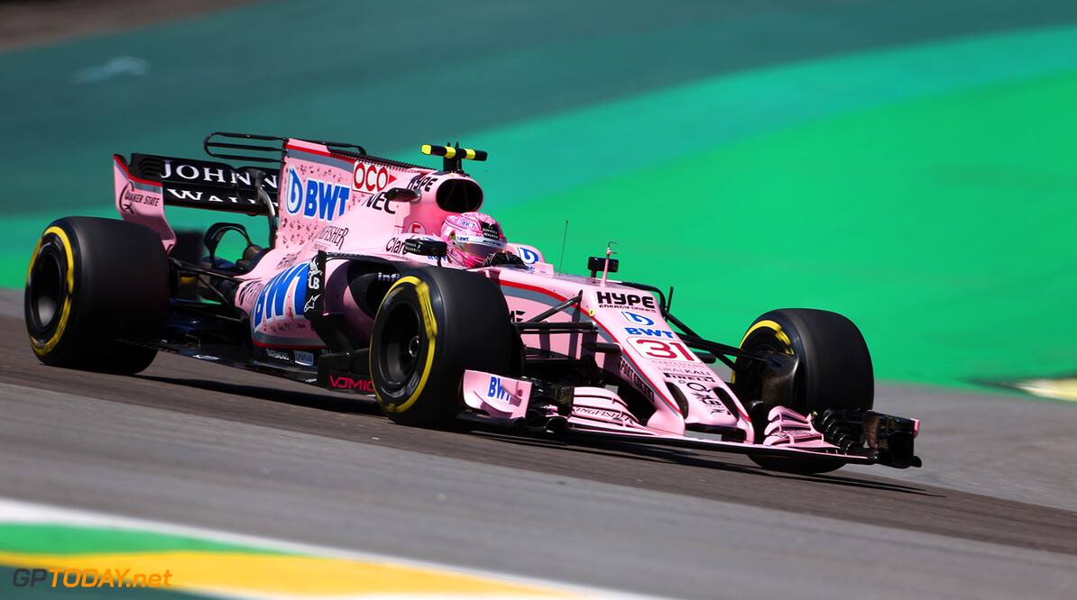 Points in last two races to cost Force India money