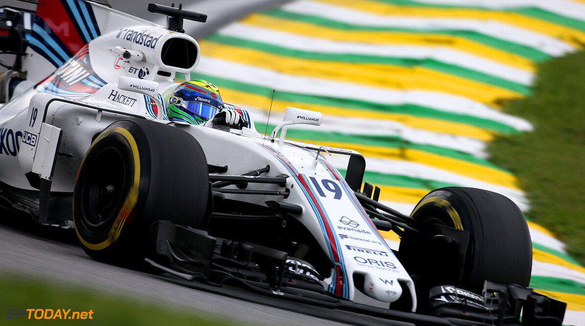 Massa says finishing the race felt like a victory