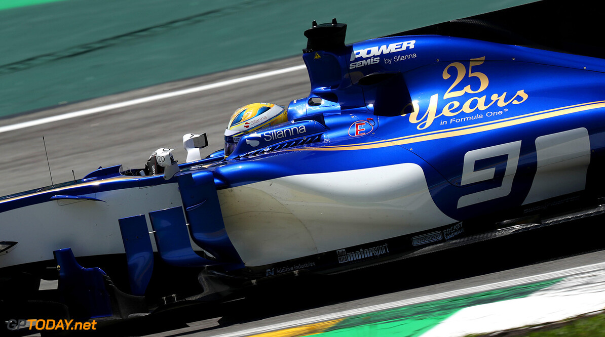 Ericsson receives 5-place grid penalty for gearbox change