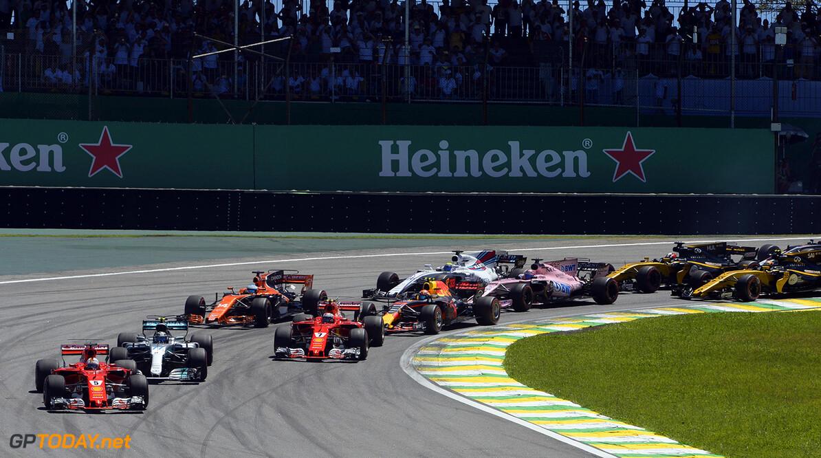 'Ferrari en Renault verwaarloosden de betrouwbaarheid'