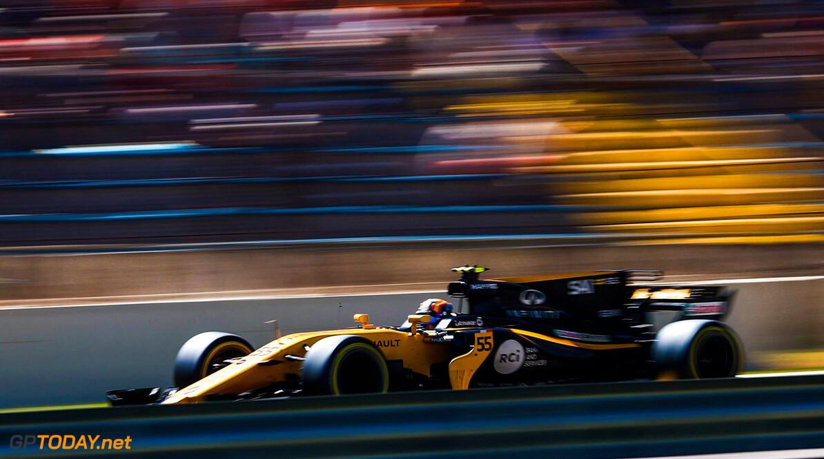 Renault dubt over de juiste aanpak voor seizoensfinale