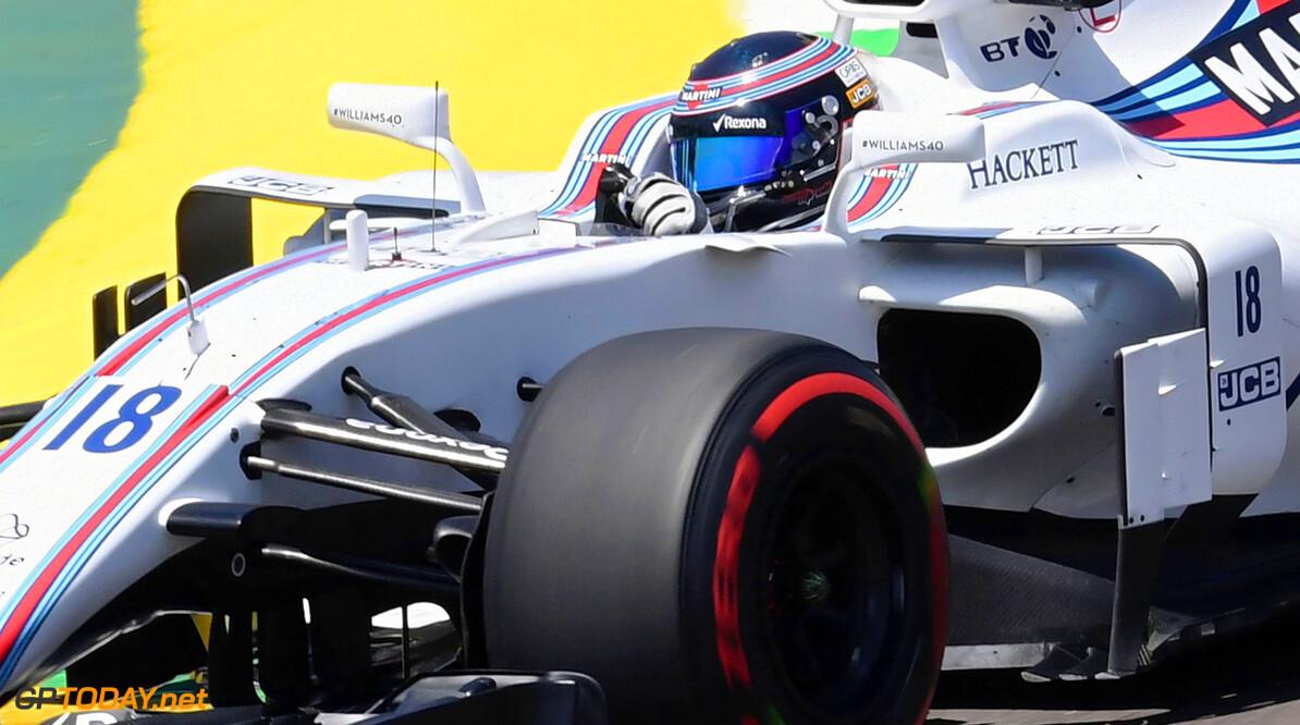 """Villeneuve over Stroll: """"Niet alleen naar punten kijken"""""""