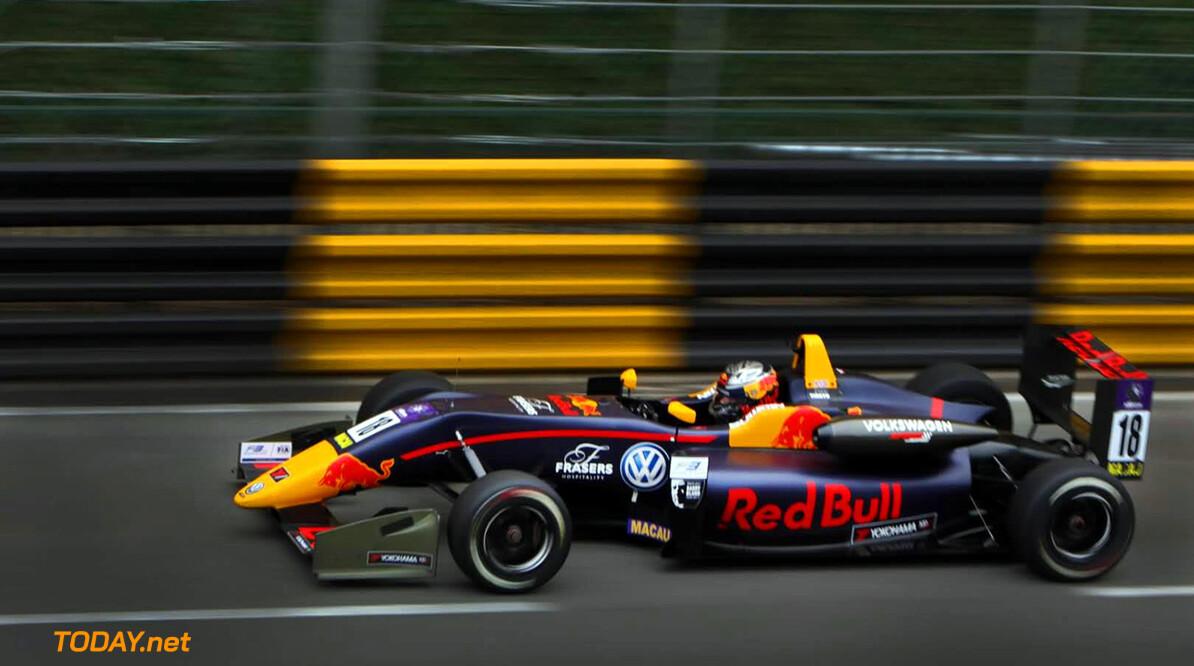 Volkswagen stopt als motorleverancier in Formule 3