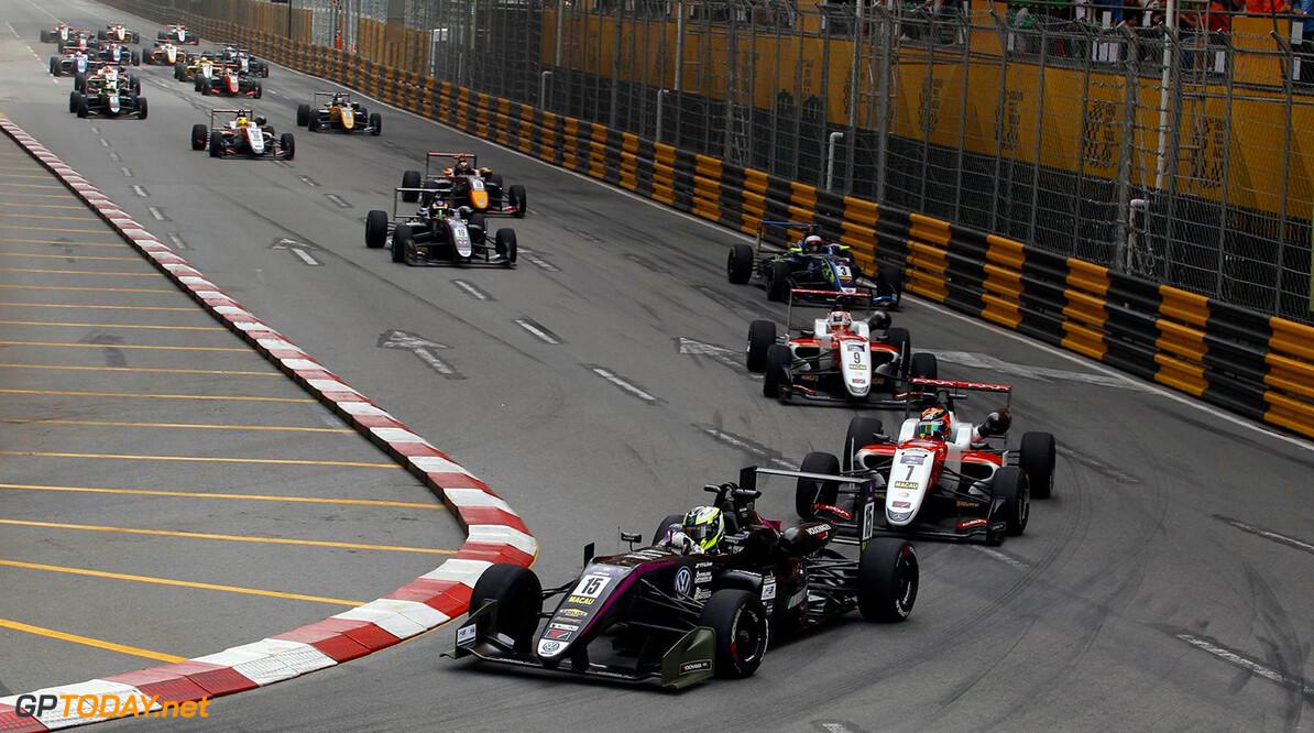 Horrorcrash Flörsch legt Grand Prix van Macau stil