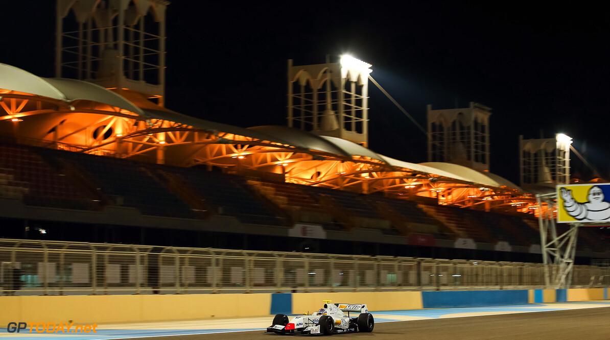 BAHRAIN (BH), November 16-18 2017: Last round of the World Series Formula V8 3.5 at Bahrain International Circuit. Henrique Chaves #17 AVF. (C) 2017 Sebastiaan Rozendaal / Dutch Photo Agency BAHRAIN RACING FORMULA V8 2017 Sebastiaan Rozendaal BAHRAIN