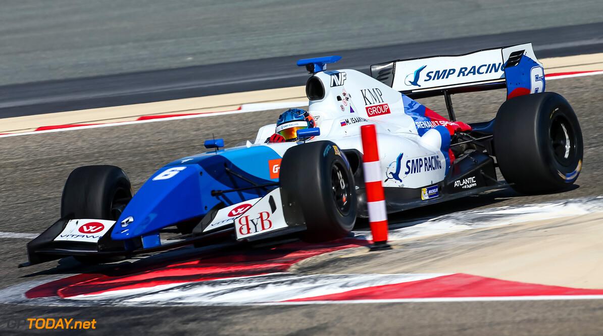 BAHRAIN (BH), November 16-18 2017: Last round of the World Series Formula V8 3.5 at Bahrain International Circuit. Matevos Isaakyan #06 SMP Racing by AVF. (C) 2017 Sebastiaan Rozendaal / Dutch Photo Agency BAHRAIN RACING FORMULA V8 2017 Sebastiaan Rozendaal BAHRAIN