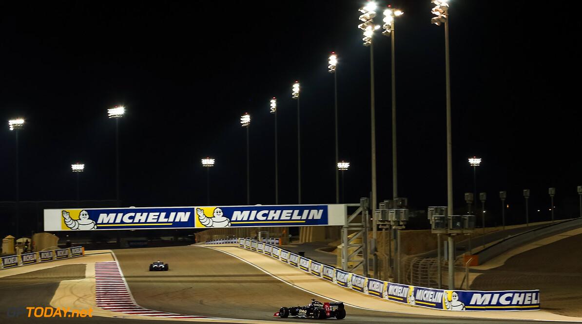 BAHRAIN (BH), November 16-18 2017: Last round of the World Series Formula V8 3.5 at Bahrain International Circuit. Rene Binder #03 Lotus. (C) 2017 Sebastiaan Rozendaal / Dutch Photo Agency BAHRAIN RACING FORMULA V8 2017 Sebastiaan Rozendaal BAHRAIN