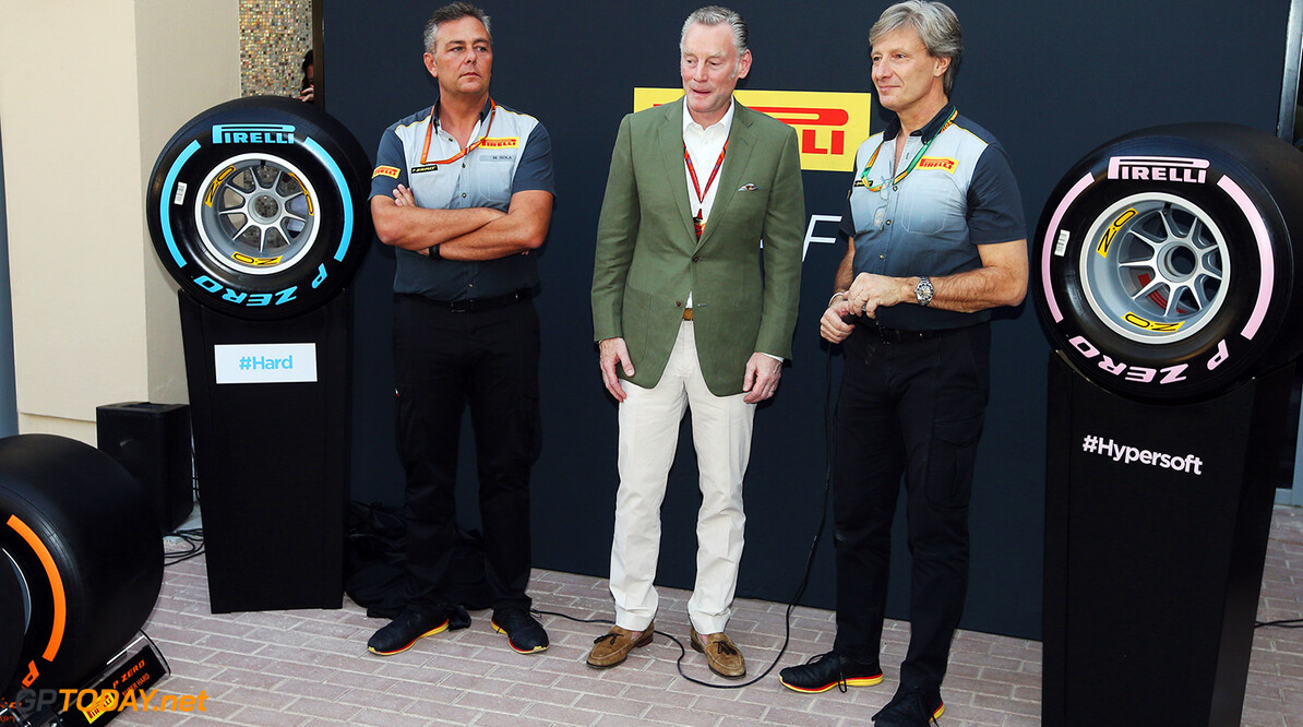 F1-auto's eind volgend jaar twee seconden sneller?