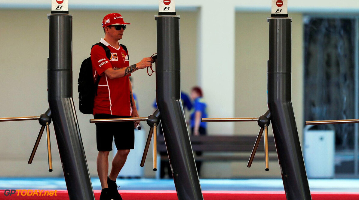 "Raikkonen: ""Only small changes needed for title push"""