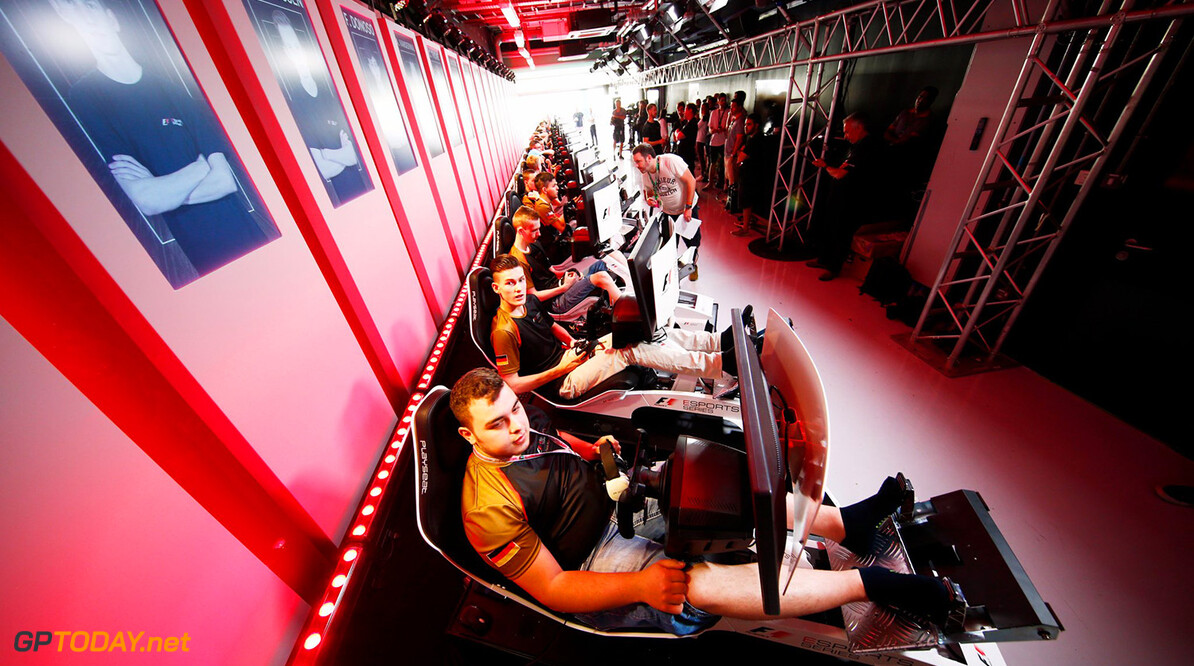 Vier Nederlanders op lijst deelnemers F1 Esports Pro Series
