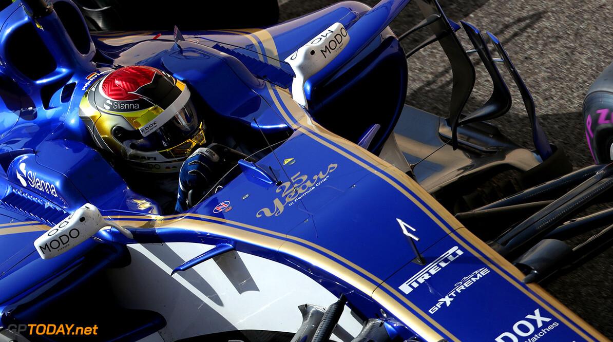 """Toto Wolff: """"Wehrlein verdient een plek in de Formule 1"""""""