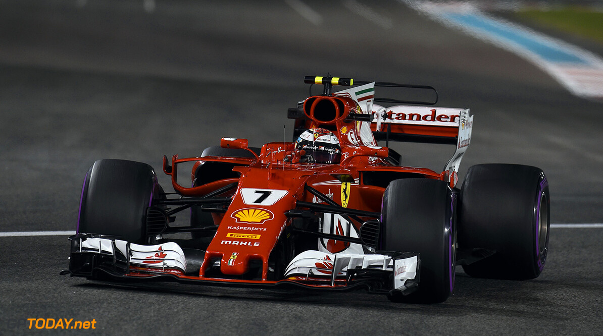 Marchionne states Ferrari must unlock Raikkonen's form in 2018