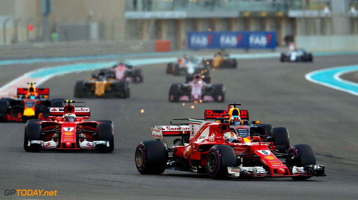 Nieuwe Ferrari slaagt voor crashtest
