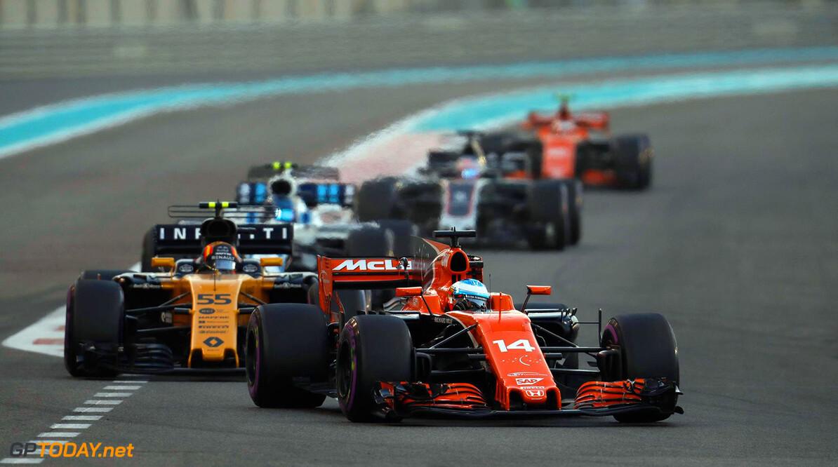 <strong>Terugblik 2017</strong>: Huwelijk tussen McLaren en Honda ten einde na dramatisch seizoen