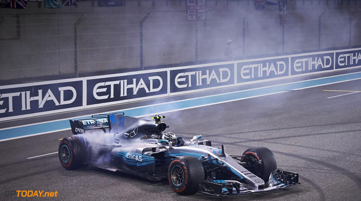 Archivnummer: M145642 Grosser Preis von Abu Dhabi 2017, Sonntag - Steve Etherington 2017 Abu Dhabi Grand Prix, Sunday - Steve Etherington Steve Etherington Abu Dhabi Vereinigte Arabische Emirate  Sonntag Abu Dhabi Grand Prix Yas Marina Circuit 2017