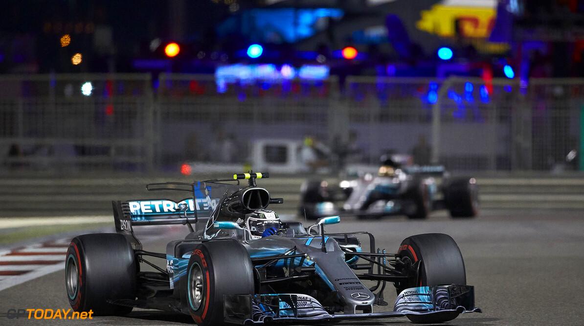 Mercedes heer en meester qua brandstofverbruik
