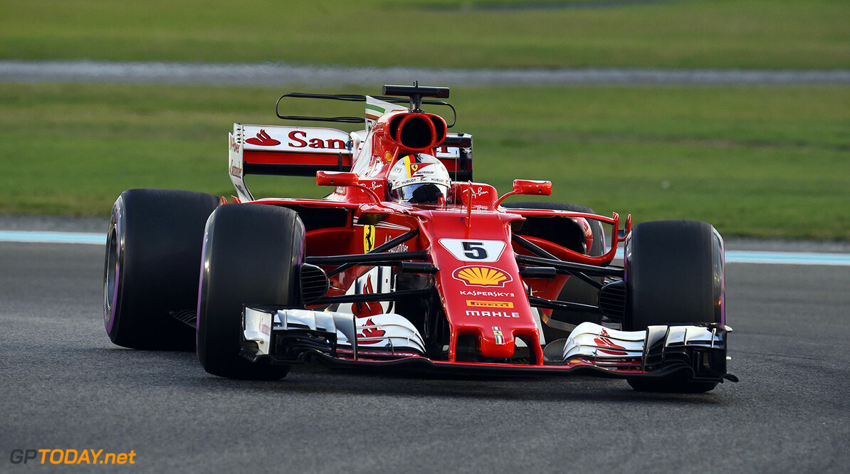 Italian press worried about flagging Ferrari form