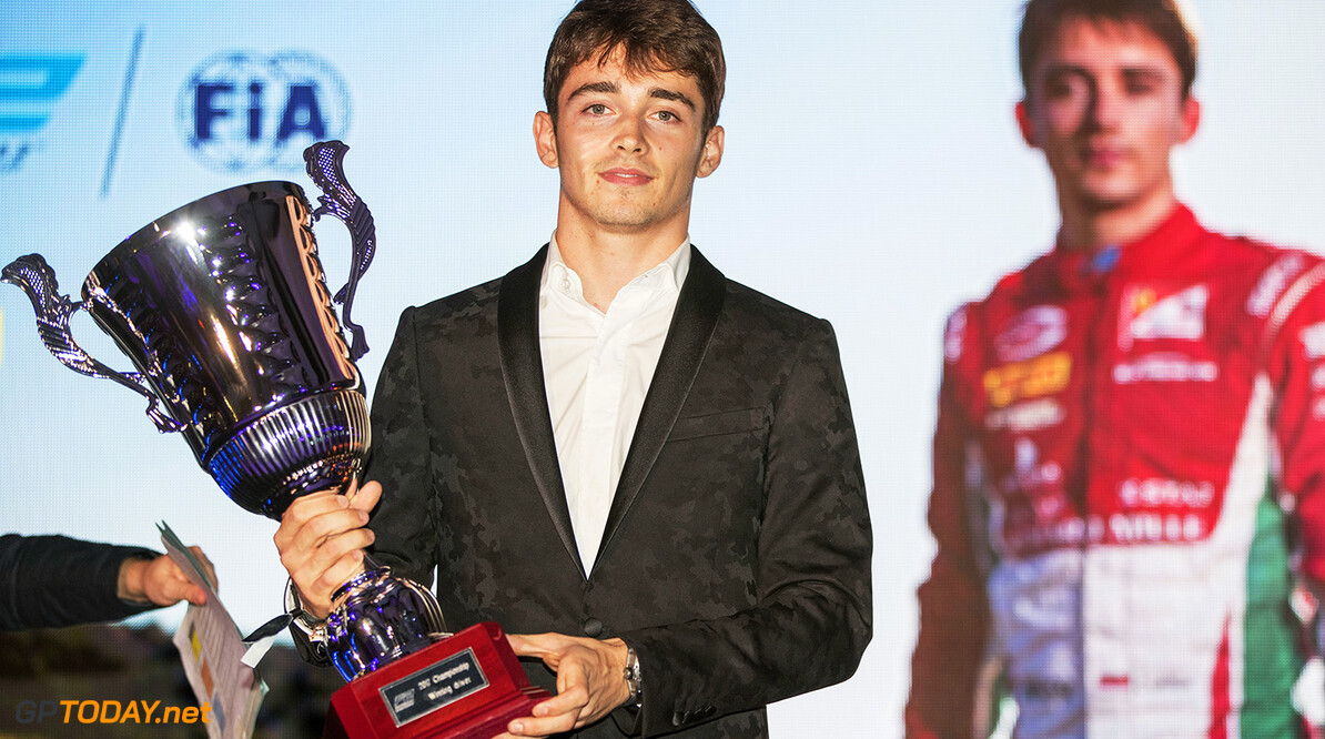 2017 Awards Evening.