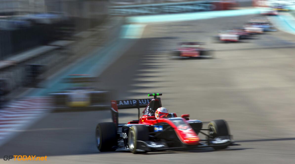 ART Grand Prix heerst op slotdag van laatste test