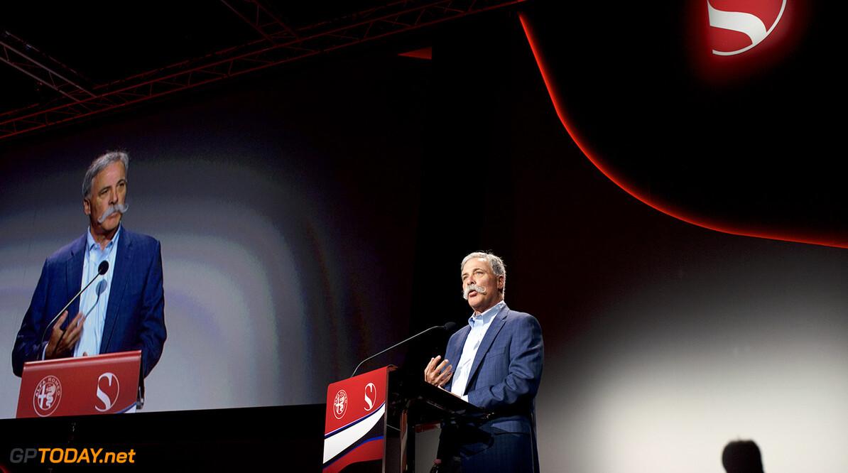 Liberty bespreekt toekomstvisie deze week met F1-teams