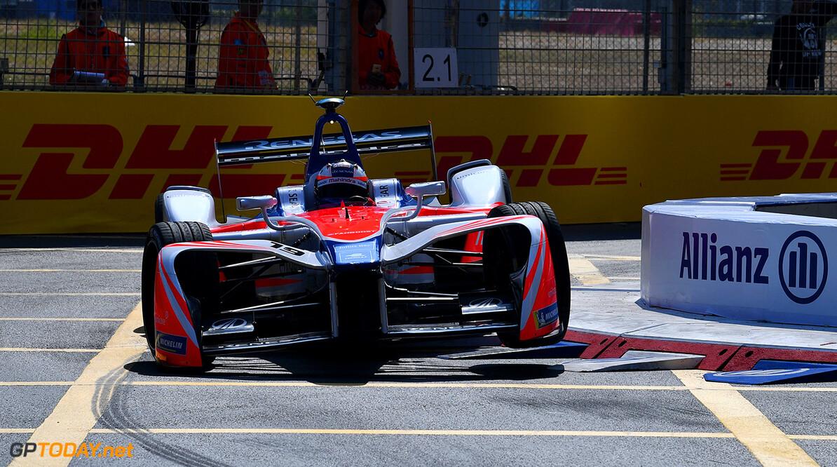 Felix Rosenqvist wint in Marrakech en pakt leiding kampioenschap