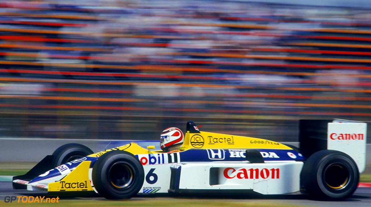 <strong>Historie:</strong> De vergeten Formule 1-circuits: Rio de Janeiro Jacarepaguá