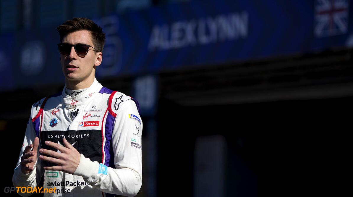 Lynn replaces Piquet Jr. at Jaguar