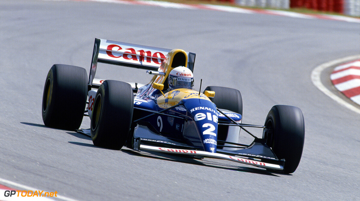 <strong>Historie:</strong> Braziliaanse Grand Prix van 1993: Ayrton wint, Alain spint