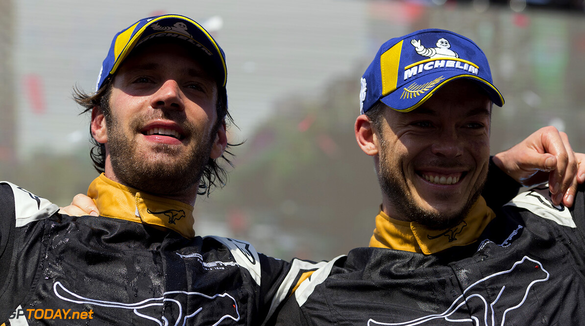 2017/2018 FIA Formula E Championship