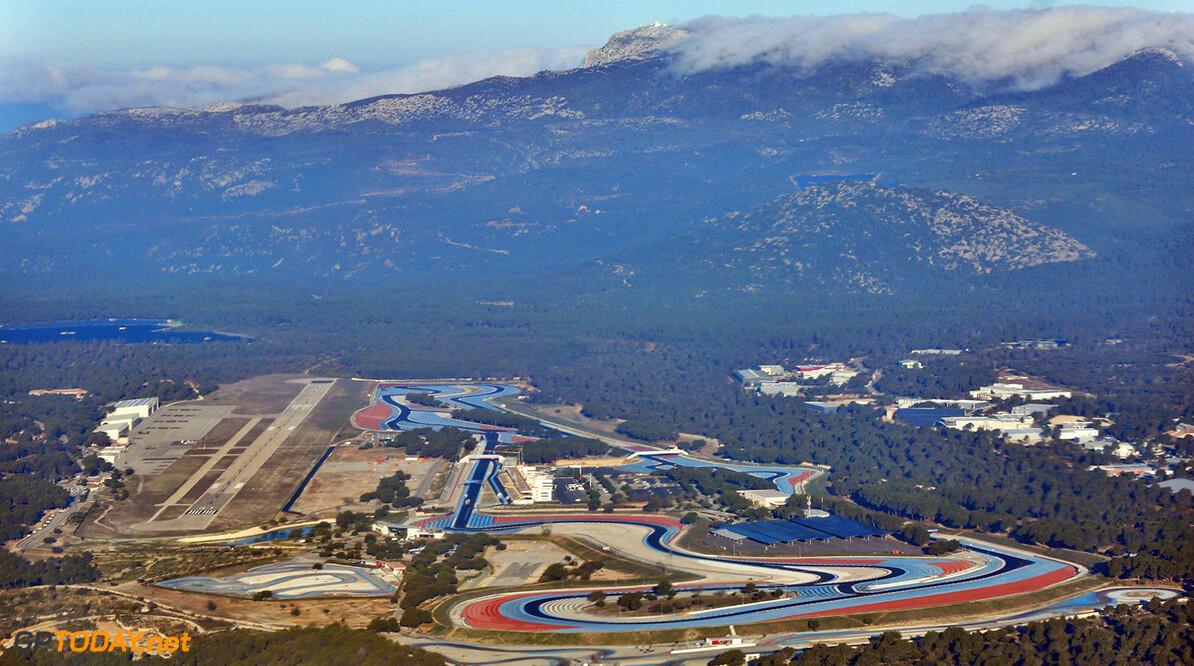 Organisatie Franse GP belooft beterschap inzake verkeersdoorstroming Paul Ricard