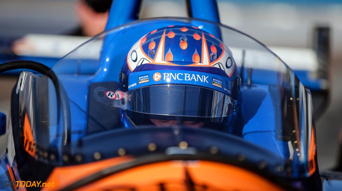 "IndyCar aeroscreen ""only 10% as effective as Halo"" in Leclerc crash"