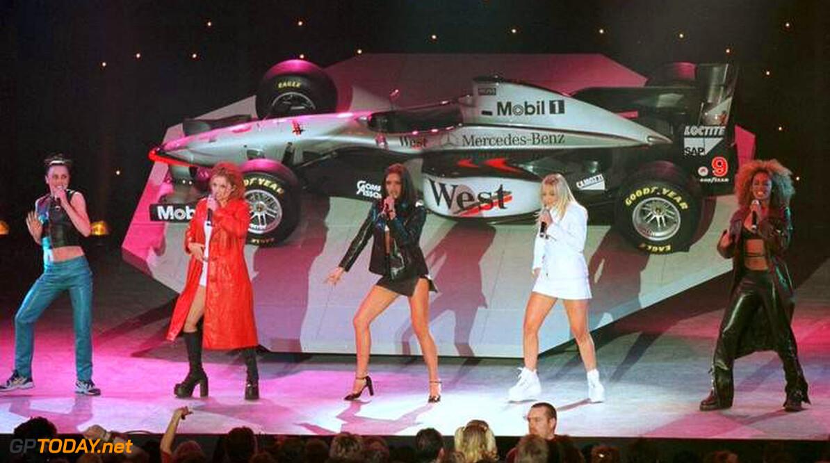 De meest extravagante teampresentaties in de Formule 1